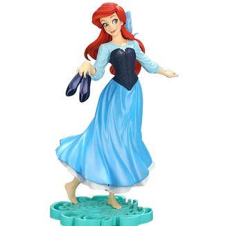 Figura Ariel EXQ Starry La Sirenita Disney
