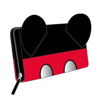 Minnie Mouse Ears Wallet Disney