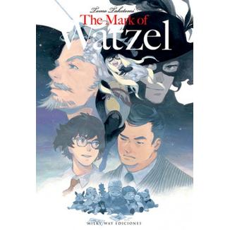 #1 The Mark of Watzel