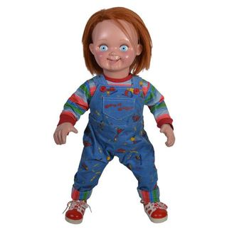 Chucky Good Guys Replica Child's Play 2