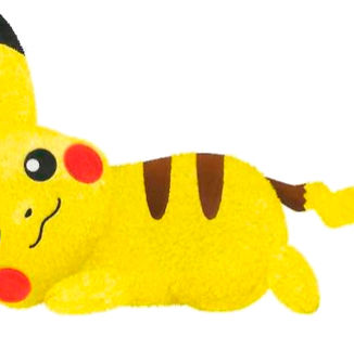 Plush Doll Pikachu Kutsurugi Time Pokemon