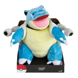 Blastoise Plush Pokemon