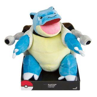 Peluche Blastoise Pokémon