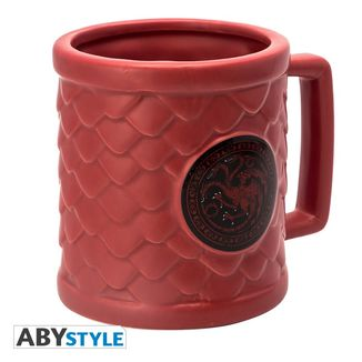 Targaryen 3D Mug Game Of Thrones