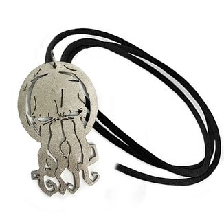 Cthulhu Necklace
