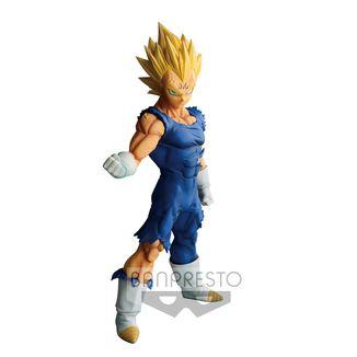 Vegeta SS Figure Dragon Ball Legend Battle Masterlise