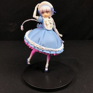 Alice Caster Nursery Rhyme Figure Fate/Extra Last Encore