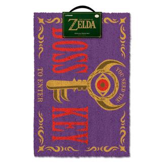 Felpudo The Legend of Zelda - Boss Key