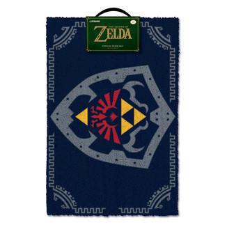 Felpudo The Legend of Zelda - Hylian Shield