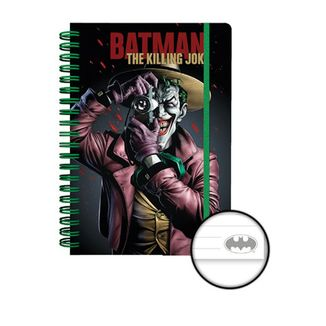Libreta A5 DC Comics - Killing Joke