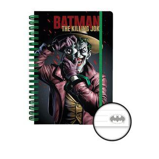 Libreta A5 DC Comics - Killing Joke