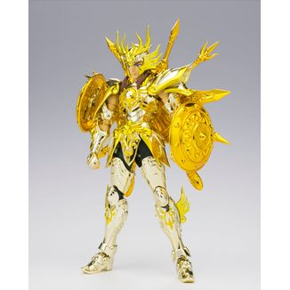 Figura Caballeros del Zodiaco Soul of Gold - Dohko de Libra God Cloth - Myth Cloth EX