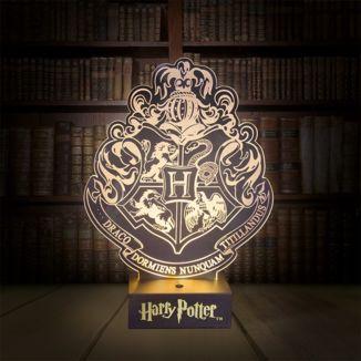 Lampara Harry Potter - Hogwarts