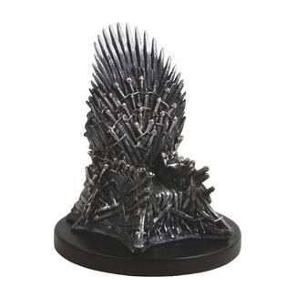 Iron Throne Replica Game Of Thrones 10cm