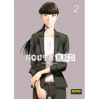 Route End #02 (spanish)