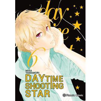 Daytime Shooting Stars #06
