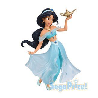 Princess Jasmine Figure  Aladdin Disney SPM