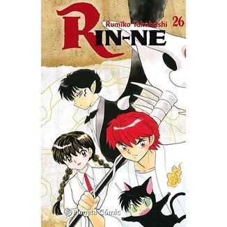 Rin-ne #26 Manga Oficial Planeta Comic (Spanish)