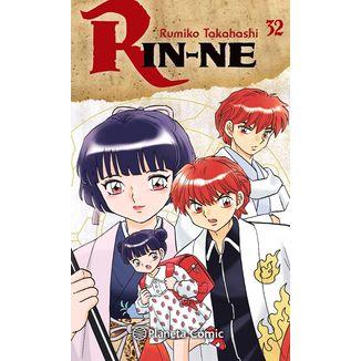 Rin-ne #32 Manga Oficial Planeta Comic (Spanish)