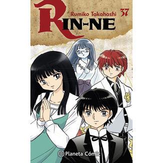 Rin-ne #37 Manga Oficial Planeta Comic