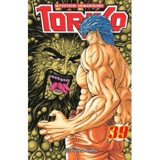 Toriko #39 Manga Oficial Planeta Comic (Spanish)