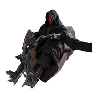 Darth Maul & Sith Speeder Figure Star Wars Episode I DX Series