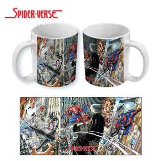 Taza Spiderman - Spider-Verse