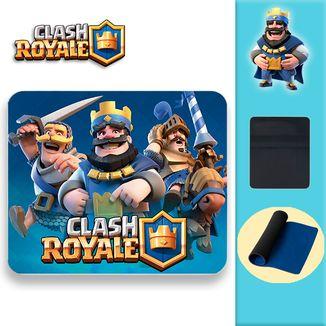 Alfombrilla Clash Royale