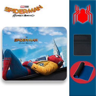 Alfombrilla Spider-man Homecoming - Music