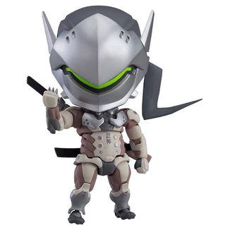 Nendoroid Genji Classic Skin Edition Overwatch