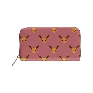 Cartera Billetera Eevee Pokémon