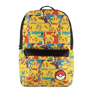 Pikachu Backpack Pokemon