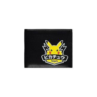 Cartera Team Pikachu Olympics Pokémon
