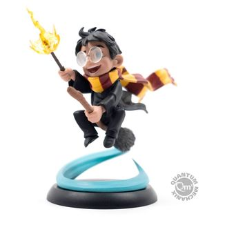 Harry Potter First Flight Q-Fig Harry Potter
