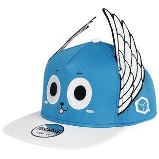 Gorra Happy Fairy Tail