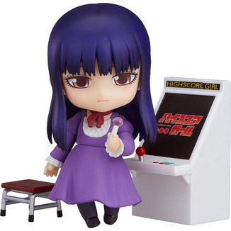 Nendoroid Akira Oono TV Animation High Score Girl