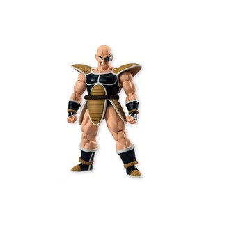 Figura Nappa Dragon Ball Z - Shodo Vol. 4