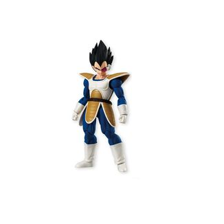 Figura Vegeta Dragon Ball Z - Shodo Vol. 4