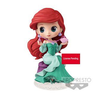 Ariel Perfumagic Disney Q Posket