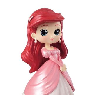 Ariel Story of the Little Mermaid Version C Figure Disney Q Posket Petit