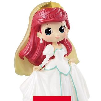 Ariel Story of the Little Mermaid Version E Figure Disney Q Posket Petit