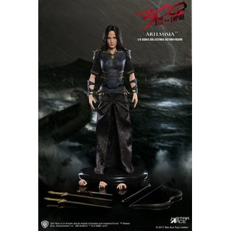 Artemisia 2.0 Limited Edition Figure 300 Rise of an Empire My Favourite Movie