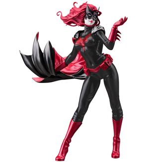 Batwoman 2nd Edition Figure DC Comics Bishoujo