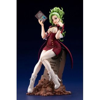 Beetlejuice Red Tuxedo Limited Version Figure Beetlejuice Bishoujo