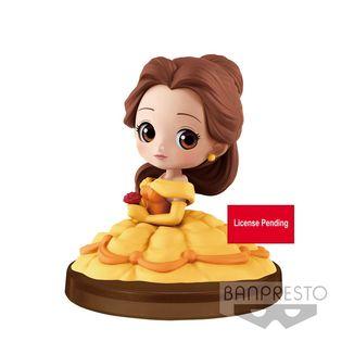 Figura Bella Disney Q Posket Petit