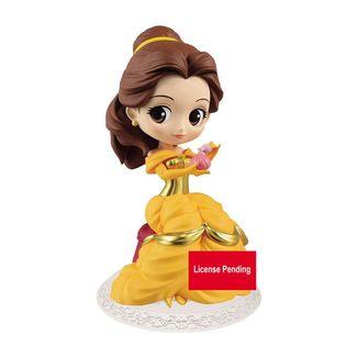 Figura Bella Perfumagic Disney Q Posket
