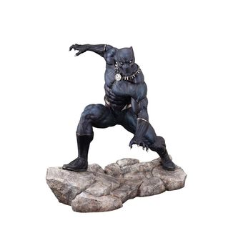 Figura Black Panther Marvel Universe ARTFX Premier