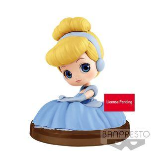 Figura Cenicienta Disney Q Posket Petit