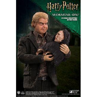Figura Colagusano Peter Pettigrew Deluxe Harry Potter My Favourite Movie