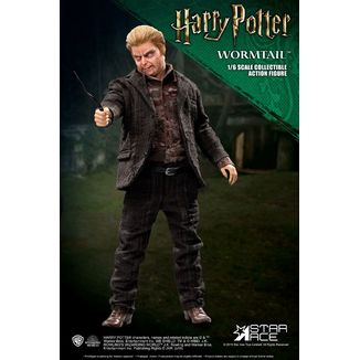 Wormtail Peter Pettigrew Figure Harry Potter My Favourite Movie